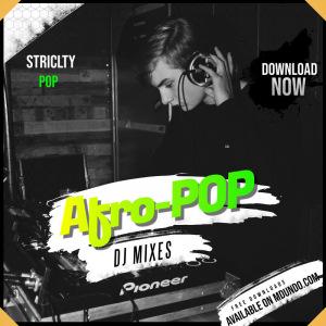 HipLife DJ Mixes