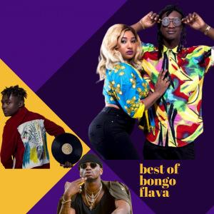 Best of Bongo Flava