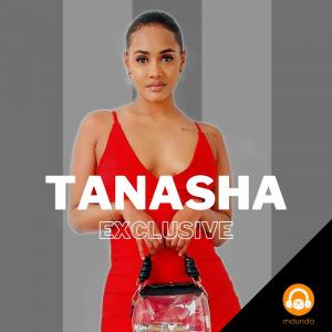 Tanasha Donna Exclusive