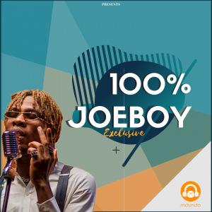 Joeboy Exclusive