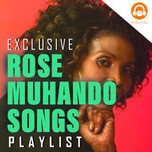 Rose Muhando Songs 2021