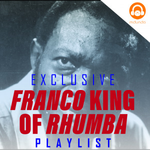 Franco King of Rhumba