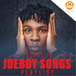 Download Joeboy MP3