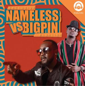 Nameless Vs Bigpin