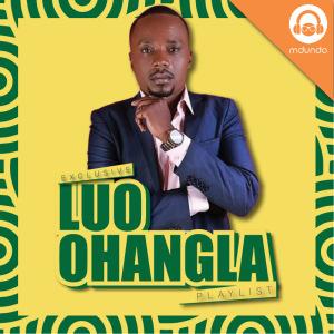 Luo Ohangla