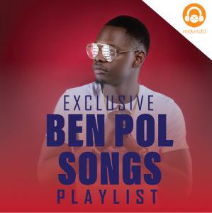 Ben Pol Songs 2021 Album