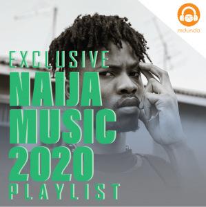 Naija Top MP3 Songs 2021