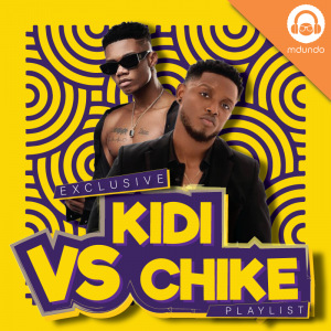 Kidi vs Chike