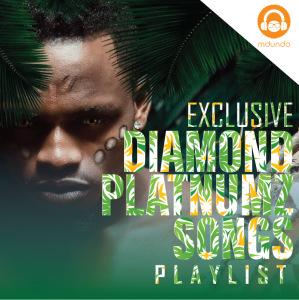 Diamond Platnumz songs