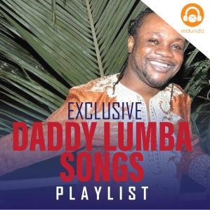 Daddy lumba Songs