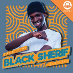Black Sherif Exclusive