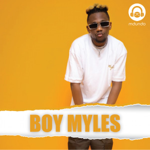 The Boy Myles HITS
