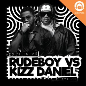 Rudeboy Vs Kizz Daniel