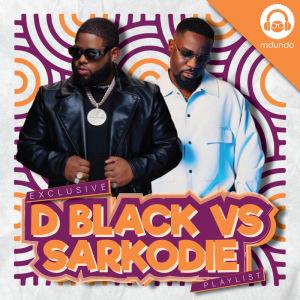 D Black vs Sarkodie