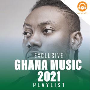 Updated New Music Ghana