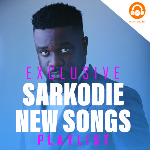 Sarkodie New Songs  (Featured)