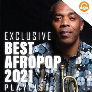 Best Afropop Kenya