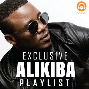 Alikiba Songs - Nyimbo Mpya Alikiba