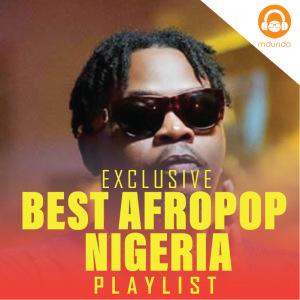 Best Afropop Tanzania 2021
