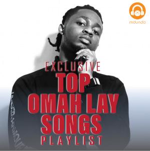 Omah Lay Songs  2021 Album