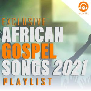 Swahili Worship Songs