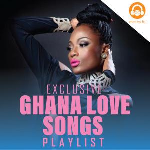 Ghana Love songs
