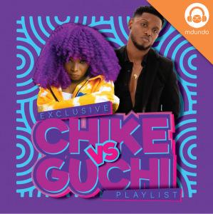Chike Vs Guchi