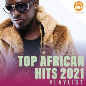 Best Afropop Tanzania