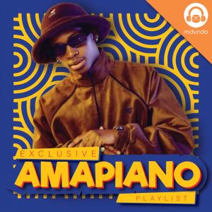 Amapiano Mix   Dance
