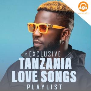 Tanzania Love songs