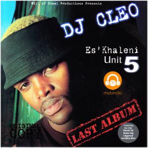 DJ Cleo Hits