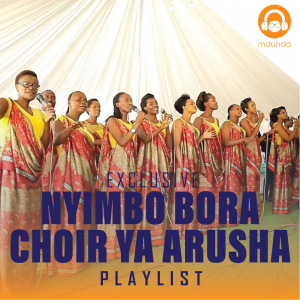 Nyimbo Bora Choir ya Arusha