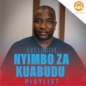Nyimbo za Kuabudu