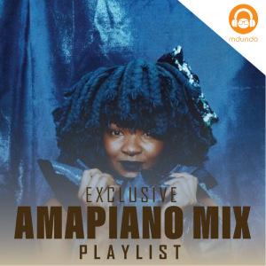 Top Amapiano Mix