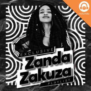 Zanda Zakuza -n- Friends