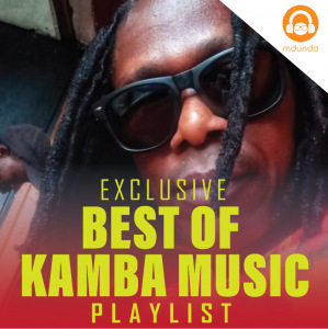 Best Of Kamba Music