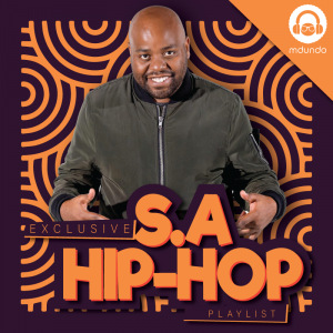 South Africa HipHop