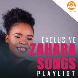 Zahara Songs