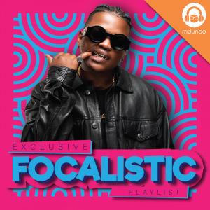 Focaslistic | Africa Rise