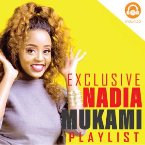Songs featuring Nadia Mukami
