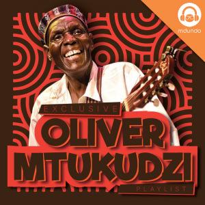 Oliver Mtukudzi   Neria