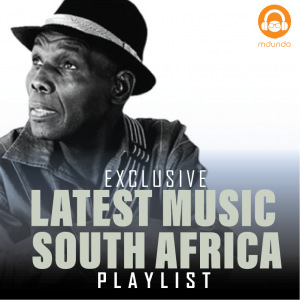 Latest music South Africa