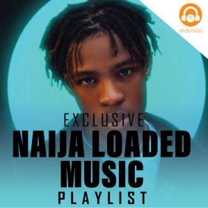 Naija Fully Loaded Music Download