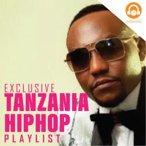 Tanzania Hiphop