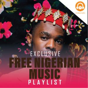Free Nigerian Music