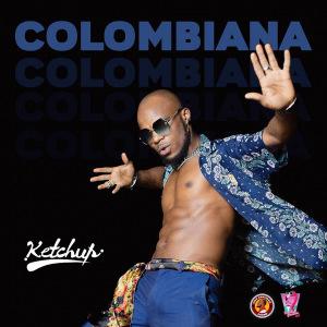 Ketchup - Colombiana Album
