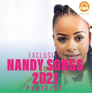 Nandy Songs 2021