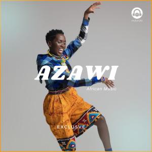 Azawi | African Music Full Album