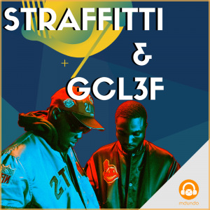 STRAFFITTI STAFF FROM NIGERIA FULL EP