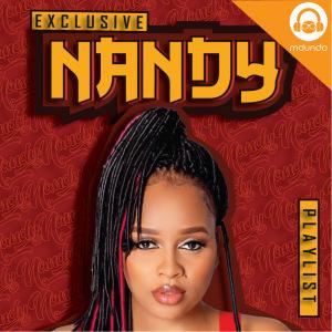 Nandy Nyimbo Mpya